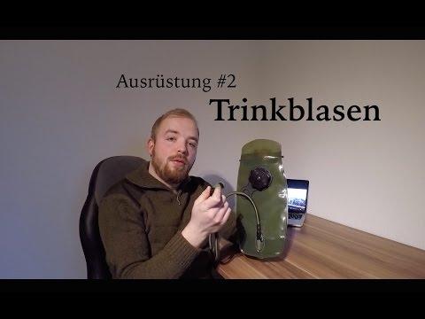 Ausrüstung #2 Trinkblase