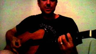 Yin Yang Love (original song) by Derek Kross