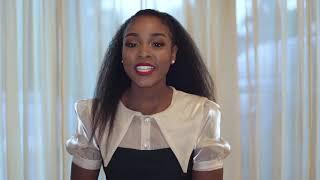 Pascale Belony Miss Supranational Haiti 2021 Introduction Video