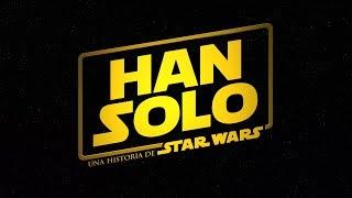 HAN SOLO: UNA HISTORIA DE STAR WARS, de Lucasfilm. Video 360
