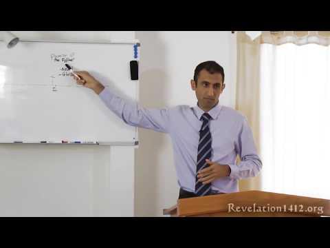 Nader Mansur: Očevo obećanje