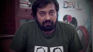 Why Short Films Anurag Kashyap In Conversation With Filmbooth
