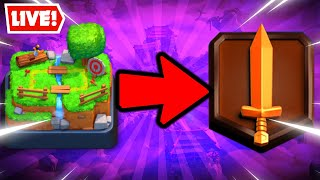 Pushing A New Clash Royale Account To 4000 Trophies! (Part 2)