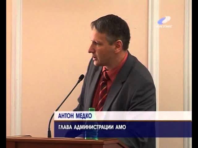 Проект развития Ангарского района обсудили на Думе АМО