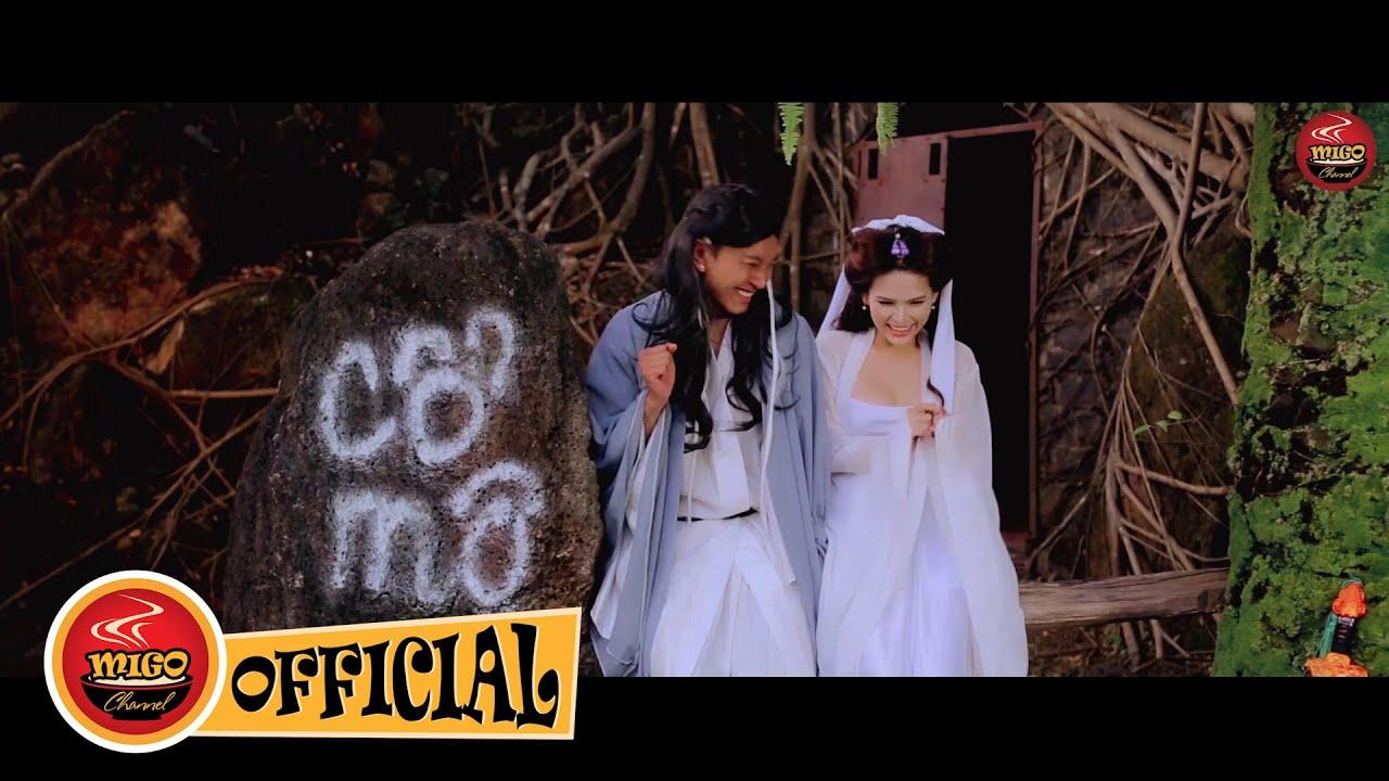 Tam Giới Truyền Kỳ ra mắt phim ngắn Chuyện Tình 69 Kiếp