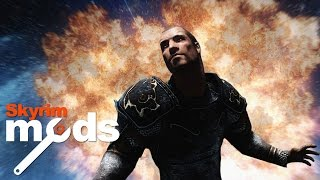 Nuke Chickens from Space! - Top 5 Skyrim Mods of the Week