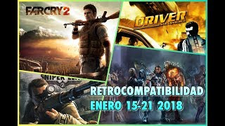 Juegos Retrocompatibles Xbox One 2018 Free Online Videos Best