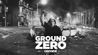 Ground Zero (Chris Cornell Cover)