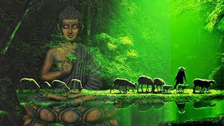 963Hz Tranquility Music For Mindfulness & Self Healing ➤ Deep Meditation - Light Music For The Soul