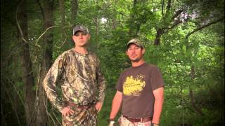 Creating A Food Plot From Square One