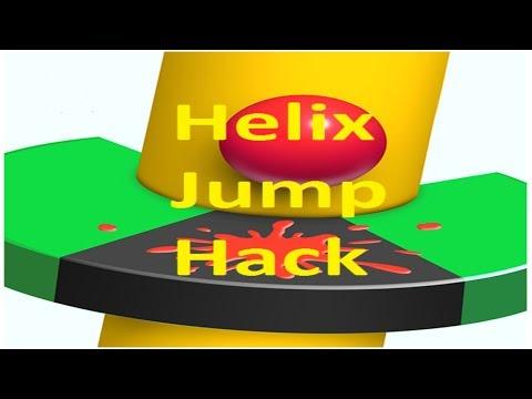 Helix jump record 2019 level 1000 - смотреть онлайн на Hah Life