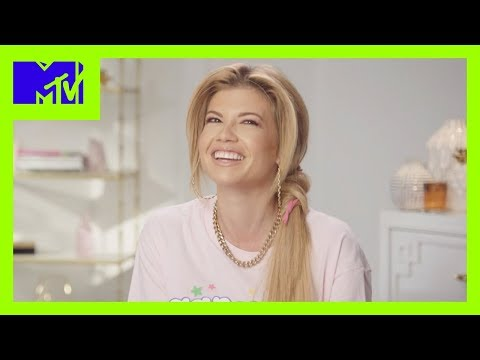 Chanel West Coast Remember's Big Black's Self-Confidence | MTV