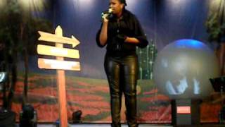 Jennifer Hudson - If You Believe in Yourself (from The Wiz)