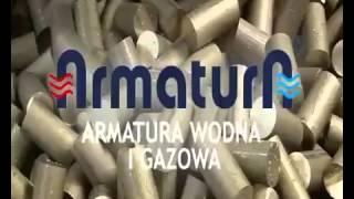 Смеситель для умывальника Armatura Diament 4102-814-00 с донным клапаном