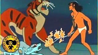 Маугли - 4 серия 1973