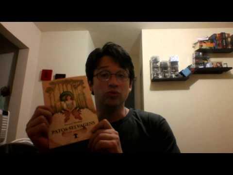 Patos Selvagens: Apresentação pelo autor