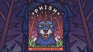 Phish: Live in Raleigh 8/10/2018 - Video Youtube