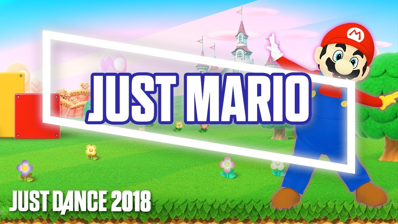 Just Dance 2018 Now Available
