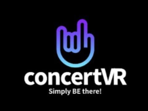 Обзор проекта ConcertVR