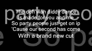 Fun Factory - Doh Wah Diddy Lyrics