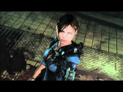 Видео № 0 из игры Resident Evil: Revelations (Б/У) (не оригинальная полиграфия) [3DS]