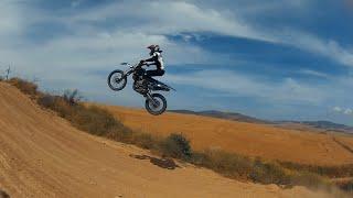 FPV vs. Motocross | Zone 7