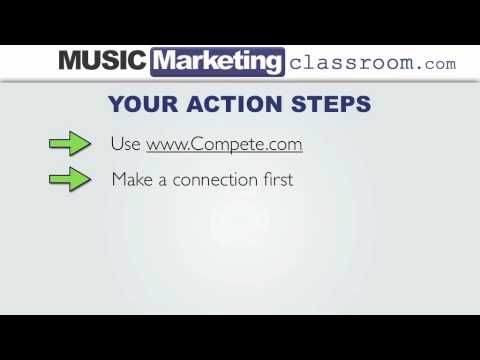 Music Marketing Challenge Day 28 – Infiltrating Other Websites