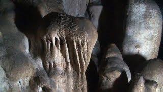 Limestone Caves, Andaman
