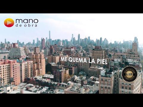 Me Quema La Piel - Los Chiches del Vallenato  (Video)