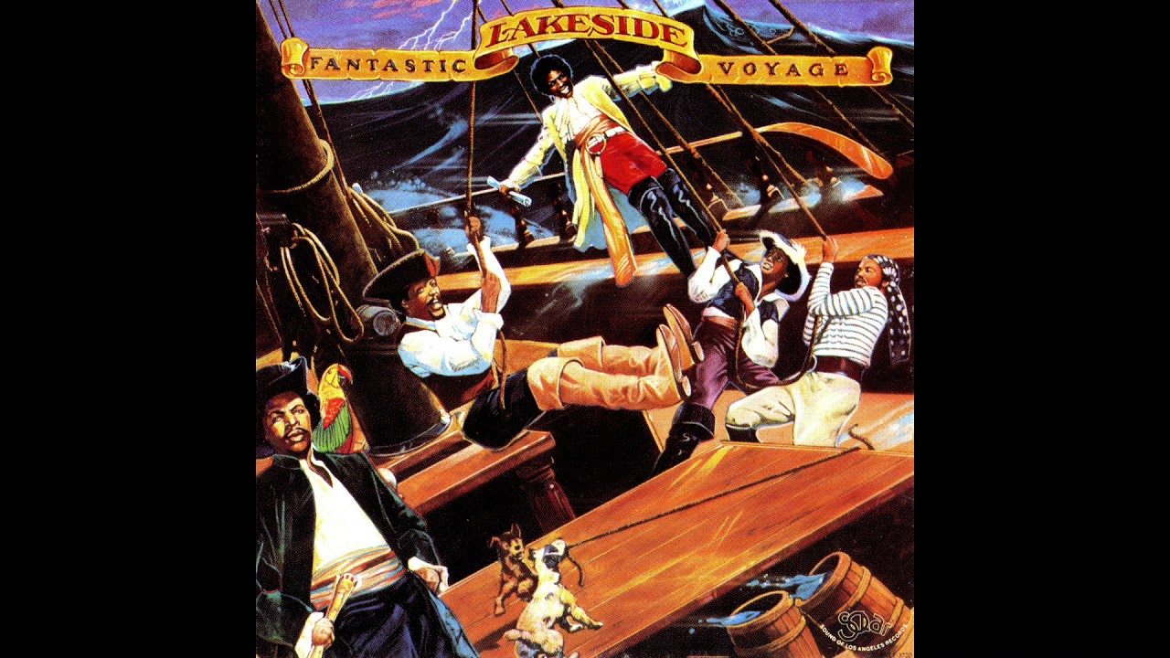 Lakeside Say Yes Song Lyrics