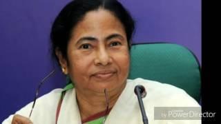 Mamata Benergee Dj HD Bengali Speech