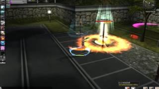 <b>Swordsman </b>Renewal Skill  Dex