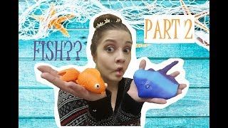 HUGE BANGGOOD & ALIEXPRESS SQUISHY HAUL (Part 2)