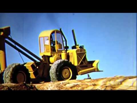 Лесные Танки: Секретные Экспериментальные Мега Машины
