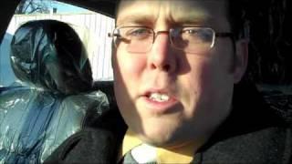How to use the windshield wiper de-icer - 2010 Kia Forte - CarNationCanada.com