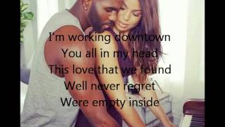 jason derulo ft. jordin sparks , vertigo (lyrics)