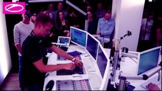 Armin van Buuren - I Live For That Energy (ASOT800 Anthem)[Exis Remix]