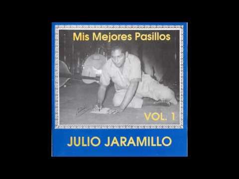 """Julio Jaramillo - """"Horas de pasión"""""""