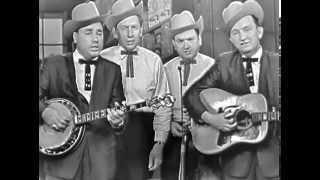 Grand Ole Opry Show - The Foggy Mountain Boys 2