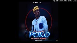 INSTRUMENTAL: Kizz Daniel – Poko (Remake By Drummer Boi)