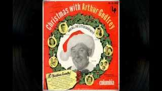 Christmas with Arthur Godfrey & all the little Godfreys (Part 3)