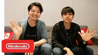 Octopath Traveler Developer Q&A - Nintendo Switch - Video Youtube