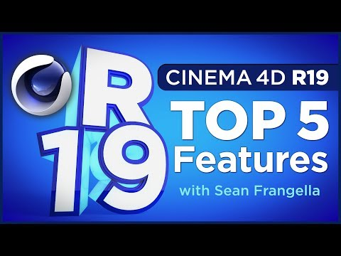 Cinema 4D R17 Updated Content Libraries - Naijafy