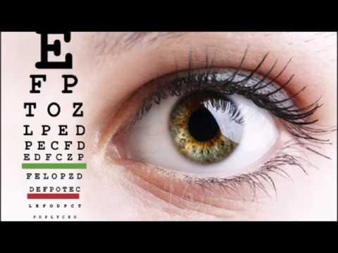 Hogyan lehet javítani a látás komplexit