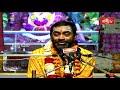 హనుమంతుడి తోకను ఆరాధించడం వల్ల కలిగే లాభాలు | Brahmasri Samavedam Shanmukha Sarma | Bhakthi TV - Video