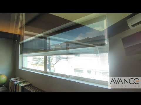 Motorized Blinds system AW 12 Aug 2020