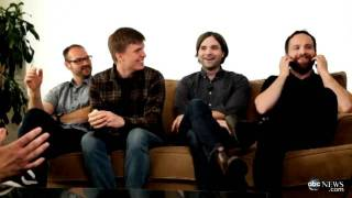 Death Cab for Cutie: 'Codes and Keys'