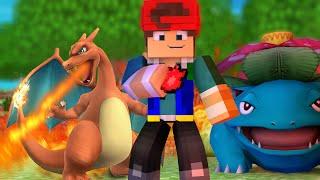 Minecraft: Pokemon Ruby - Insignia De Fogo ! #13