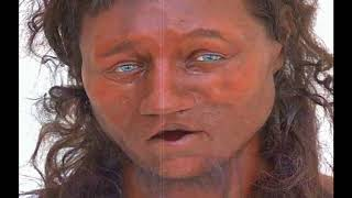 Cheddar Man - Recites Shakespeare - To be, or not to be - Poem -Animation