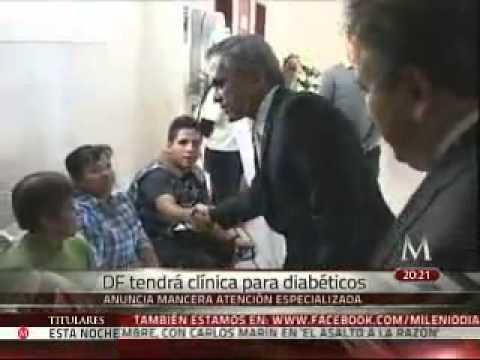 Tiras de insulina